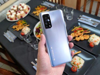 Xiaomi Mi 10T Pro Fotos