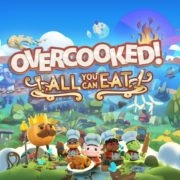Overcooked! All You Can Eat Test PS5